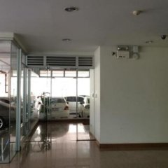 Отель Tongtip Place парковка