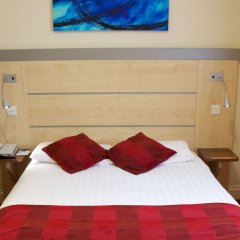 Comfort Inn Victoria In London United Kingdom From 176