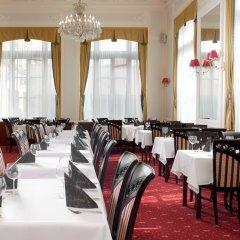 Отель Chateau Monty Spa Resort Чехия, Марианске-Лазне - отзывы, цены и фото номеров - забронировать отель Chateau Monty Spa Resort онлайн фото 6