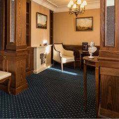 Аглая Кортъярд Отель 3* Стандартный номер с двуспальной кроватью фото 35