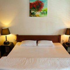 Отель Ao Lang Villa комната для гостей фото 3
