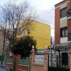 Отель Departamento Valera