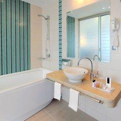 Гостиница Ривьера ванная фото 2