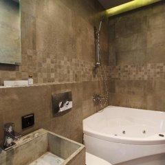 Boutique Hotel Wellion Baumansky 3* Стандартный номер с различными типами кроватей фото 22