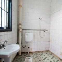 Shanxin Hostel ванная