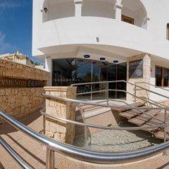 Отель Ebano Select Apartments - Adults Only Испания, Сант Джордин де Сес Салинес - отзывы, цены и фото номеров - забронировать отель Ebano Select Apartments - Adults Only онлайн фото 3
