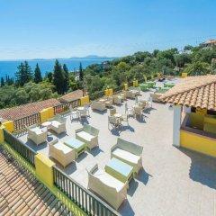 Отель Corfu Residence Греция, Корфу - отзывы, цены и фото номеров - забронировать отель Corfu Residence онлайн фото 7