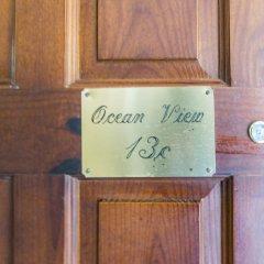 Отель Dolphin Beach Suite удобства в номере