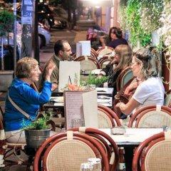 Отель Deluxe Rooms Италия, Рим - отзывы, цены и фото номеров - забронировать отель Deluxe Rooms онлайн питание