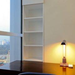 Апартаменты CTM Serviced Apartment удобства в номере