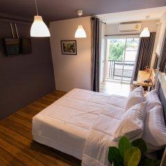 Отель Mango 10 House Таиланд, Бангкок - отзывы, цены и фото номеров - забронировать отель Mango 10 House онлайн комната для гостей фото 2