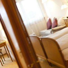 Отель Aster Италия, Меран - отзывы, цены и фото номеров - забронировать отель Aster онлайн удобства в номере фото 2