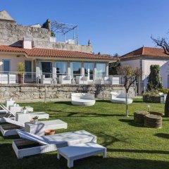 Flores Village Hotel & Spa пляж