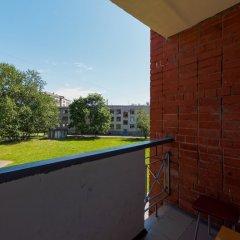 Гостиница Роза Ветров балкон