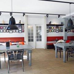 Отель Ibsens Hotel Дания, Копенгаген - отзывы, цены и фото номеров - забронировать отель Ibsens Hotel онлайн питание