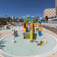 Отель Sol Barbados детские мероприятия