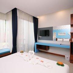 Отель Natalie House 1 детские мероприятия