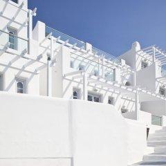 Отель Belvedere Suites Греция, Остров Санторини - отзывы, цены и фото номеров - забронировать отель Belvedere Suites онлайн спортивное сооружение