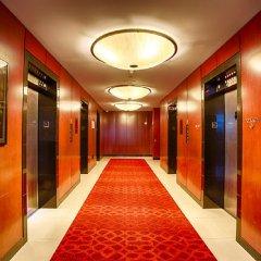 Отель Pinnacle Hotel Harbourfront Канада, Ванкувер - отзывы, цены и фото номеров - забронировать отель Pinnacle Hotel Harbourfront онлайн интерьер отеля