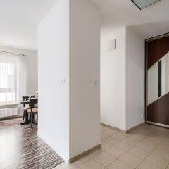 Апартаменты P&O Apartments Gieldowa интерьер отеля