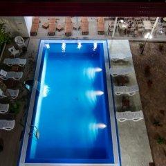 Гостиница Катран в Сочи отзывы, цены и фото номеров - забронировать гостиницу Катран онлайн бассейн фото 3