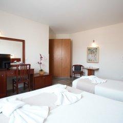 Golden City Hotel удобства в номере