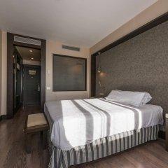 Hotel Mercader комната для гостей