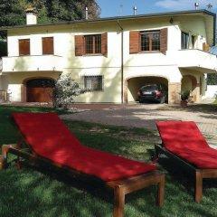 Отель Villa Strepitosa B&B Италия, Региональный парк Colli Euganei - отзывы, цены и фото номеров - забронировать отель Villa Strepitosa B&B онлайн детские мероприятия
