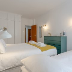 Отель Central London 1 Bedroom Flat With Spa Access Великобритания, Лондон - отзывы, цены и фото номеров - забронировать отель Central London 1 Bedroom Flat With Spa Access онлайн детские мероприятия фото 2