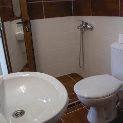 Hotel Prince Cyril Несебр ванная