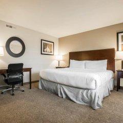 Отель Rodeway Inn Convention Center США, Лос-Анджелес - отзывы, цены и фото номеров - забронировать отель Rodeway Inn Convention Center онлайн комната для гостей фото 5