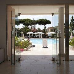 Отель Isola Sacra Rome Airport фото 5