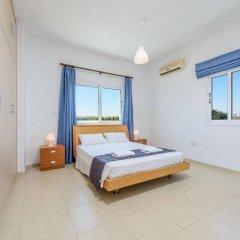 Отель Chronos Villa комната для гостей фото 3