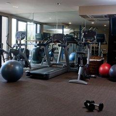 Отель The Orlando США, Лос-Анджелес - отзывы, цены и фото номеров - забронировать отель The Orlando онлайн фитнесс-зал