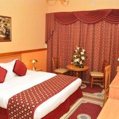 California Hotel комната для гостей фото 4