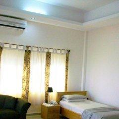 Отель Elmina Bay Resort спа фото 2