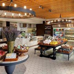 Отель Hilton Club New York питание