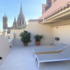Отель Colón Испания, Барселона - 4 отзыва об отеле, цены и фото номеров - забронировать отель Colón онлайн фото 4