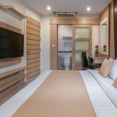 The Allano Phuket Hotel комната для гостей фото 6