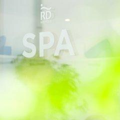 Отель RD Mar de Portals - Adults Only Испания, Кала Пи - 1 отзыв об отеле, цены и фото номеров - забронировать отель RD Mar de Portals - Adults Only онлайн приотельная территория