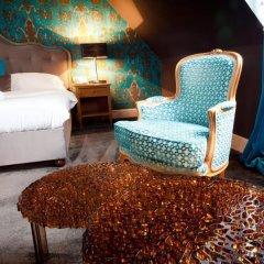 Friday Hotel 4* Улучшенный номер с различными типами кроватей фото 11