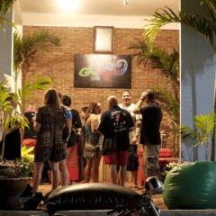 Отель Gecko Republic Jungle Hostel Таиланд, Остров Тау - отзывы, цены и фото номеров - забронировать отель Gecko Republic Jungle Hostel онлайн помещение для мероприятий