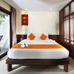 Отель Arinara Bangtao Beach Resort комната для гостей фото 15