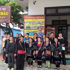 Отель Quynh Chau Homestay Вьетнам, Хойан - отзывы, цены и фото номеров - забронировать отель Quynh Chau Homestay онлайн фото 4