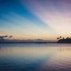 Отель Bora Vaite Lodge Французская Полинезия, Бора-Бора - отзывы, цены и фото номеров - забронировать отель Bora Vaite Lodge онлайн приотельная территория