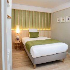 Отель Yadoya Hotel Бельгия, Брюссель - 4 отзыва об отеле, цены и фото номеров - забронировать отель Yadoya Hotel онлайн комната для гостей фото 5