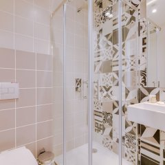 Отель São Bento by Lisbon Inside Out ванная фото 2