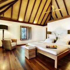 Отель Gangehi Island Resort комната для гостей фото 5
