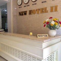 New Hotel 2 Hanoi интерьер отеля фото 3