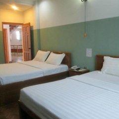 Отель Nawaday Hotel Мьянма, Пром - отзывы, цены и фото номеров - забронировать отель Nawaday Hotel онлайн комната для гостей фото 4
